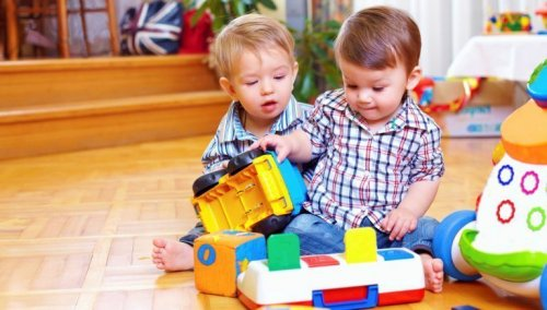 Жалоба на воспитателя детского сада